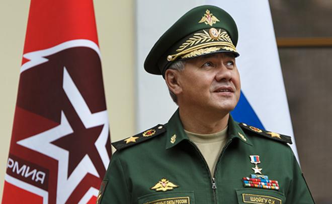 Сергей Шойгу вКазани проведет совещание по задачам воспроизводства Ту-160