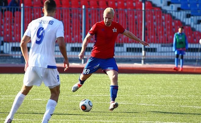 «Оренбург»— «СКА-Хабаровск»: видеообзор матча, серия пенальти
