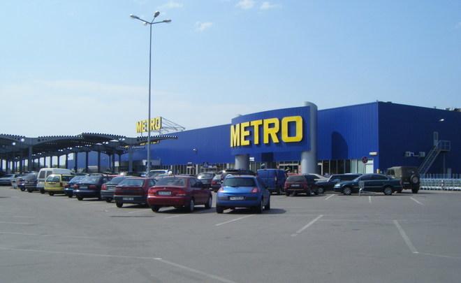 Media Markt будет торговать электронику вMetro