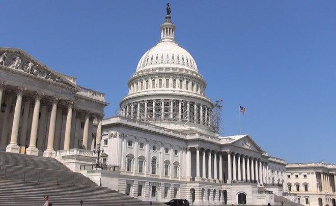 Съезд США будет добиваться новых санкций против Российской Федерации