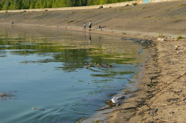 В июле в Казани пройдут два субботника на прибрежных территориях