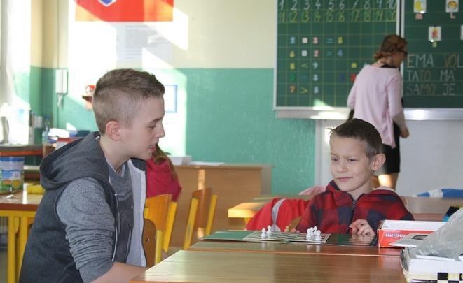 Вшколах посоветовали ввести курс профориентации