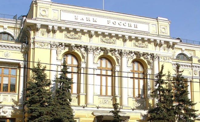 Ольга Полякова может заняться банковским регулированием