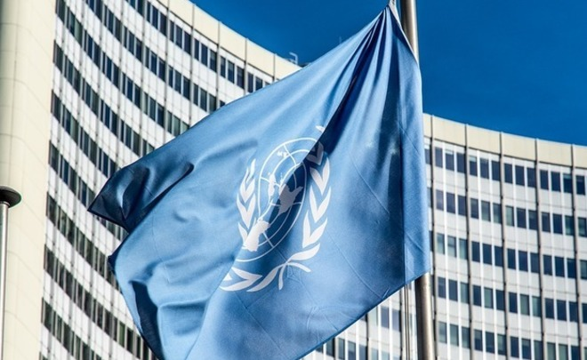 ООН: современный мир наблюдает крупнейший гуманитарный кризис с1945 года