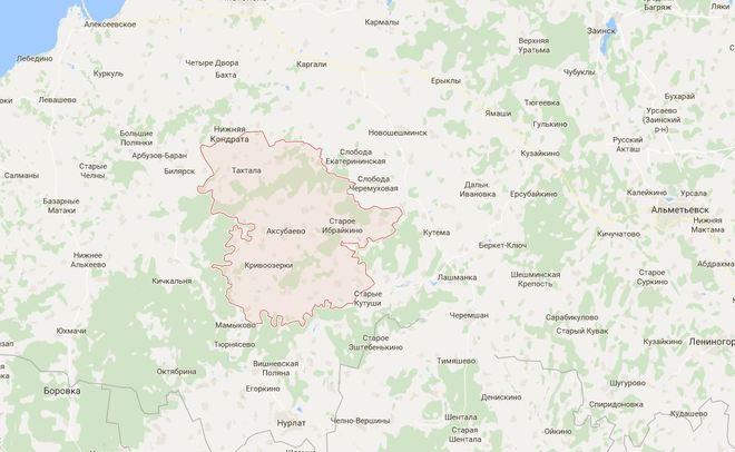 ВТатарстане 3-х летний ребенок умер вколодце