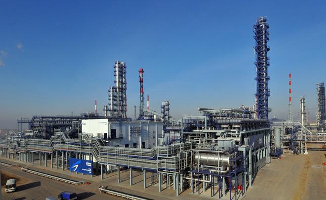 Уголовное дело возбуждено после хищения 2 млрд руб. у«Газпром нефти»