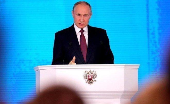 ПосольствоРФ предложило назвать новое российское оружие