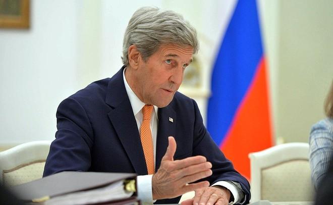 Джон Керри порекомендовал жителям Америки обучать российский