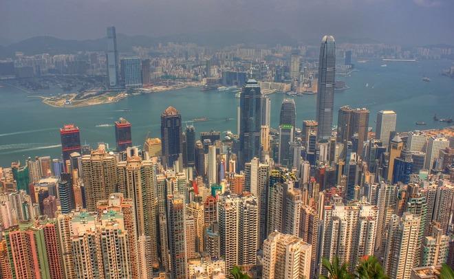 Розничные продажи вКитайской республике впервом квартале увеличились на10%