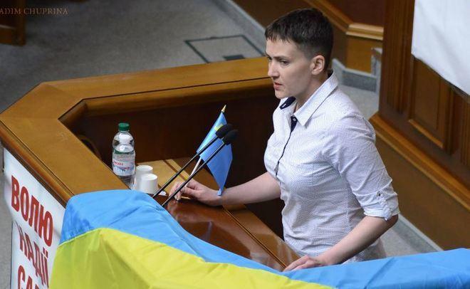 Савченко: Порошенко «недорабатывает» среформами