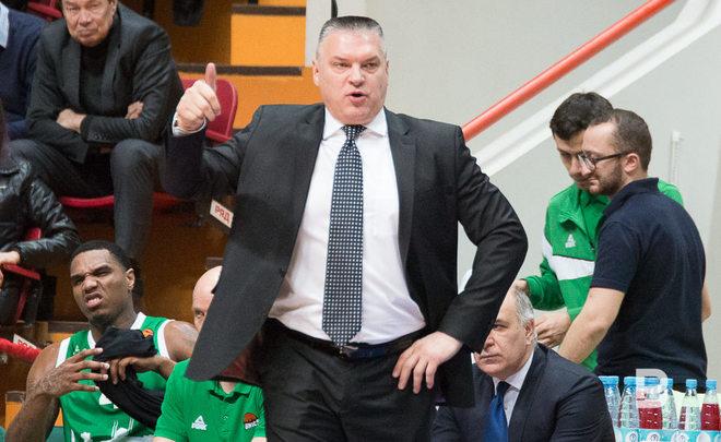 Баскетболисты «Цмокі-Мiнск» обыграли УНИКС, прервав серию поражений вЕдиной лиге ВТБ