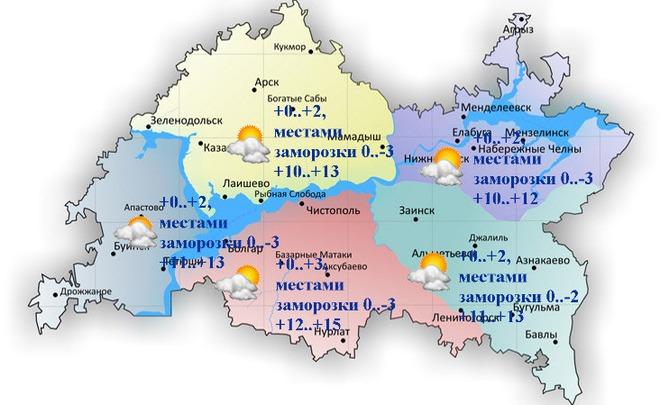 Погода в берлине на 14 дня