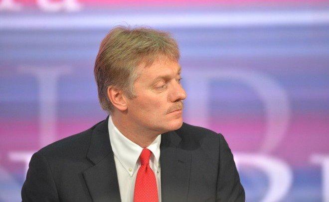 Песков назвал неверными решения иовысылке русских дипломатов рядом стран