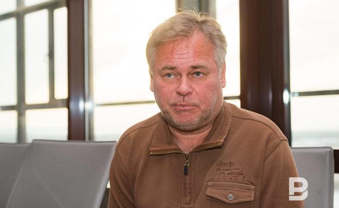 1-ый в Российской Федерации Центр индустриальной безопасности открылся вТатарстане
