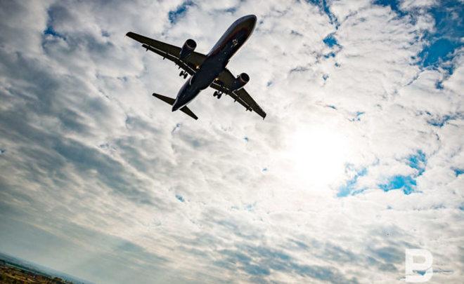 Из-за погоды в столице отменено изадержано 80 рейсов