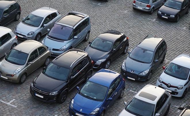ВРФ растут продажи отечественных авто