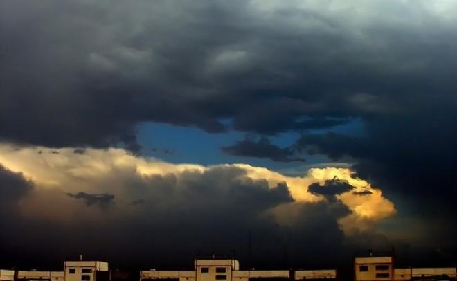Жаркий понедельник: вКазани пройдет гроза ивоздух прогреется до +38