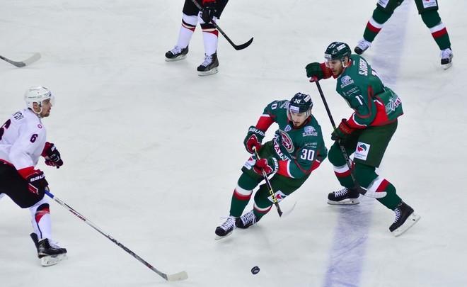 Решение НХЛ вызывает сожаление, наОИ должны быть представлены сильнейшие— Чернышенко