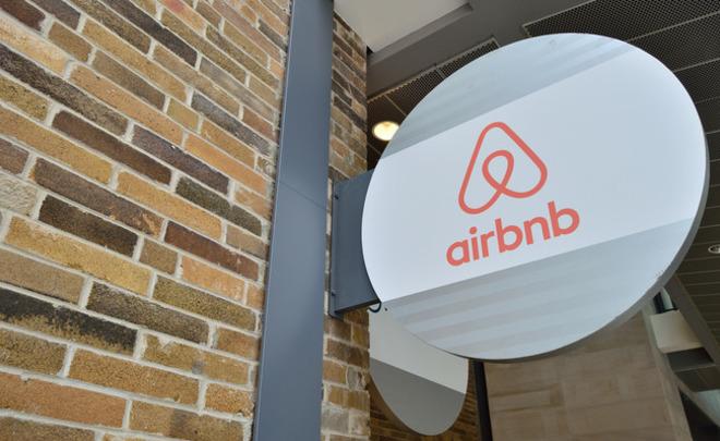 Сервис Airbnb ликвидировал российское юрлицо