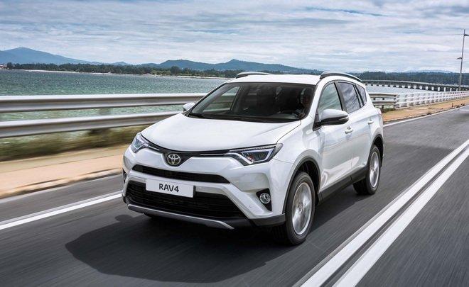 Пятую часть русского автомобильного рынка составляют японские марки