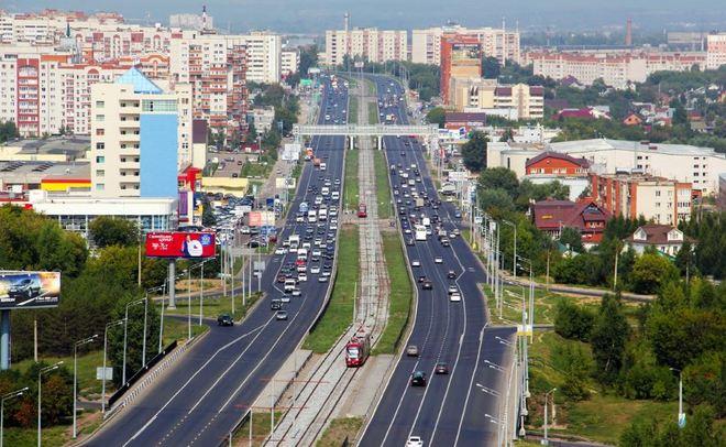 Псковская область вошла втоп-10 рейтинга обеспеченности автомобилями