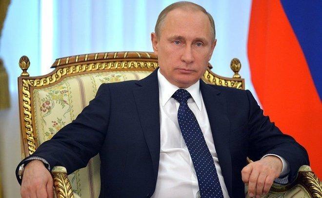 Деньги регионовРФ нужно расчистить отзакредитованности— Путин
