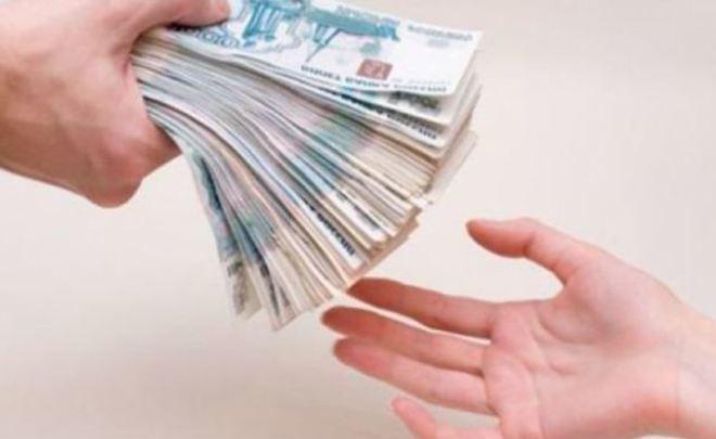 кредит в банке без первоначального взноса