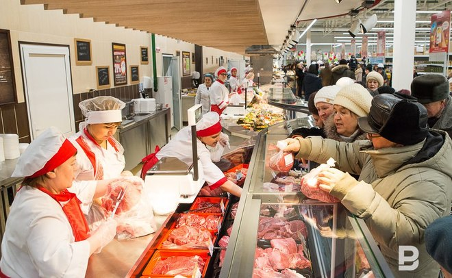 Минпромторг: Ограничение времени работы магазинов ударит пороссиянам иэкономике