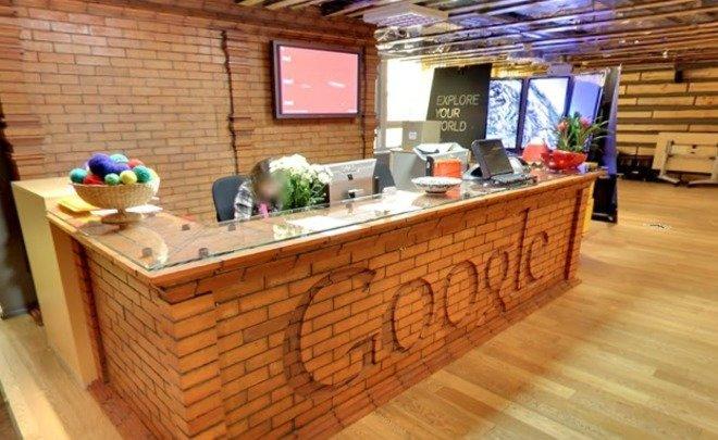 Загод «налог наGoogle» принес российскому бюджету около 7млрдруб.