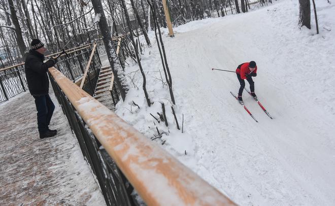 Юбилейный Казанский лыжный марафон соберет 670 спортсменов из РФ и других государств