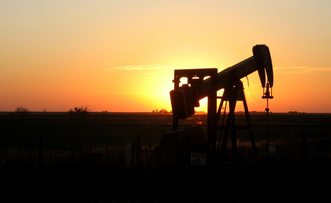 Граждане штата Оклахома подали всуд нанефтяников из-за землетрясений