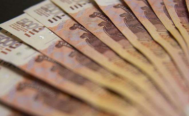 ВТатарстане впервую очередь подделывают купюры в 5 тыс. руб.