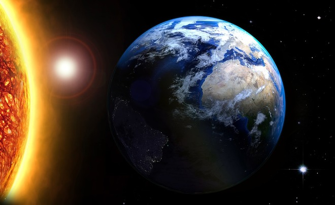 Четверть граждан России считают, что Солнце крутится вокруг Земли— ВЦИОМ выяснил