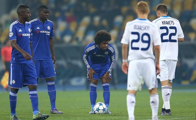 Ассоциация европейских футбольных лиг раскритиковала реформы УЕФА