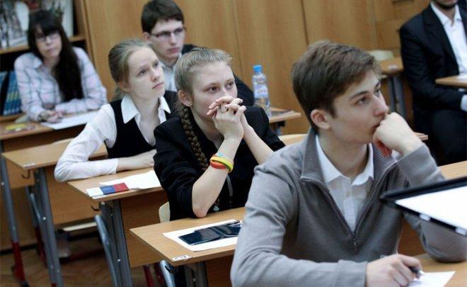 В Российской Федерации  значительно сократилась доля довольных условиями работы учителей