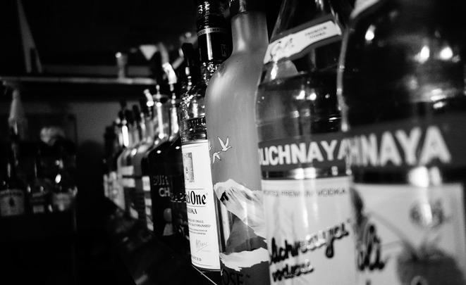 Минимальную цену водки повысят на15%
