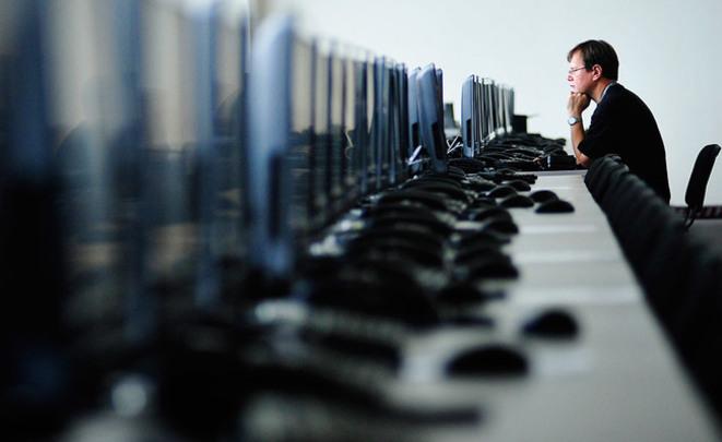 Роскомнадзор заблокировал неменее 23 тыс. интернет-ресурсов