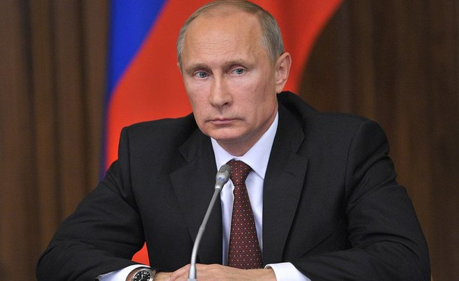 Путин Миронову обобысках в«Гоголь-центре»: «Дадураки»
