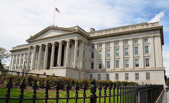 РФ увеличила вложения вамериканские ценные бумаги до $105 млрд