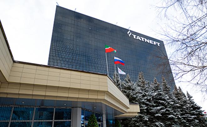 «Татнефть» вынужденно сократила добычу нефти втрое отпланируемого сокращения