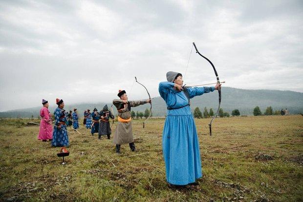 """Даши Намдаков об открытии ленд-арт-парка """"Тужи"""" в Забайкалье: важно сделать так, чтобы проект жил"""