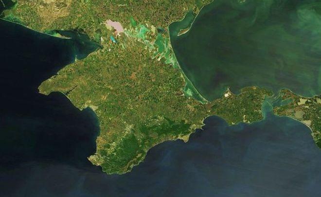 ВКрыму подсчитали туристов, посетивших полуостров в 2016