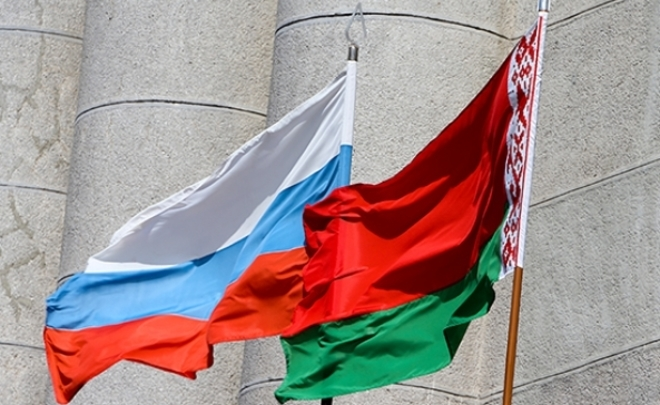 Русский кабмин одобрил кредит Беларуси на $700 млн