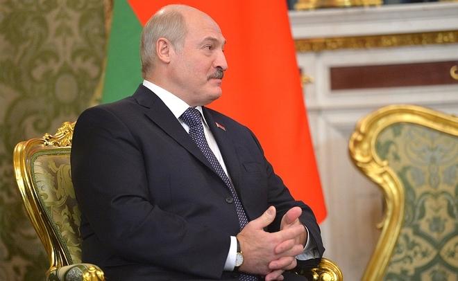 ОДКБ ответила наслухи овыходе Лукашенко изорганизации