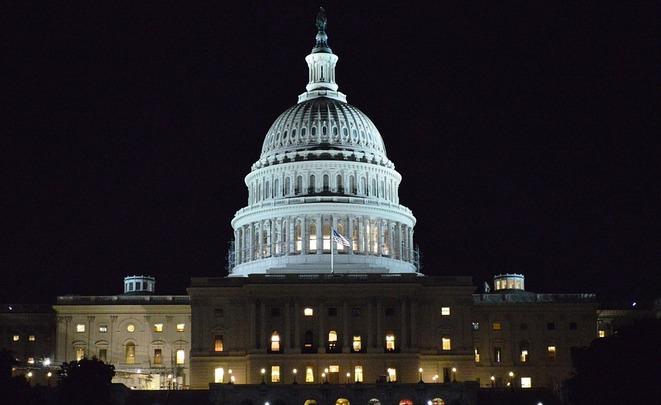Съезд США займется изучением связанной срусскими хакерами утечки секретных данных