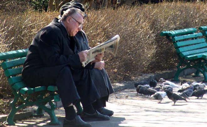 Минэкономразвития придумало способ стимулировать граждан России собирать напенсию