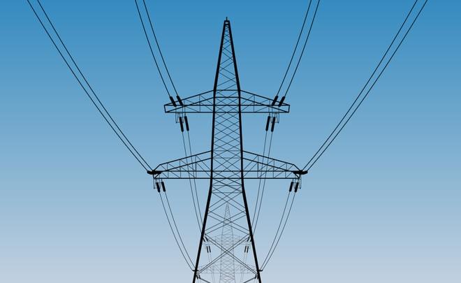 Потребление электрической энергии  вНижегородской области выросло на5,3%