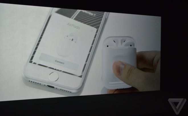 AirPods станут первыми брендовыми Hi-End наушниками Apple
