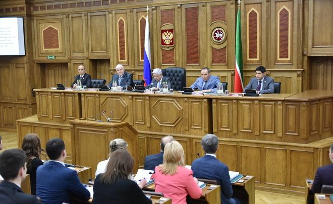 Бюджет Татарстана 2017 года был дополнен 43,5 млрд руб.