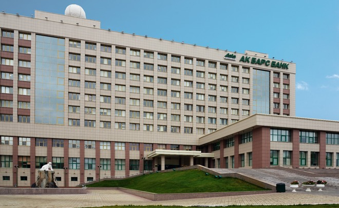 Apple Pay стал доступен клиентам татарстанского банка АК БАРС